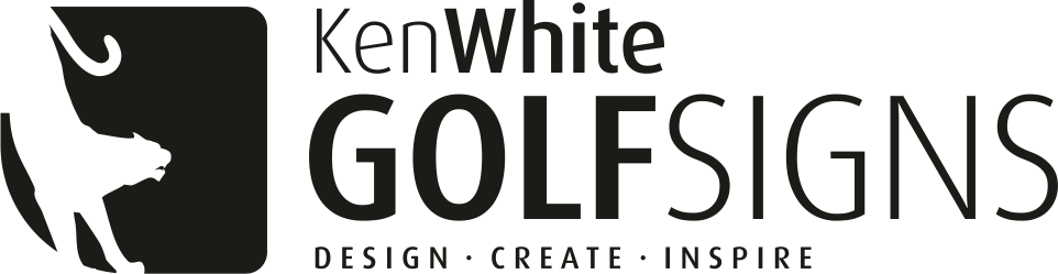 ken white logo